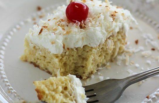 Κέικ με ινδοκάρυδο απίστευτη γεύση !!