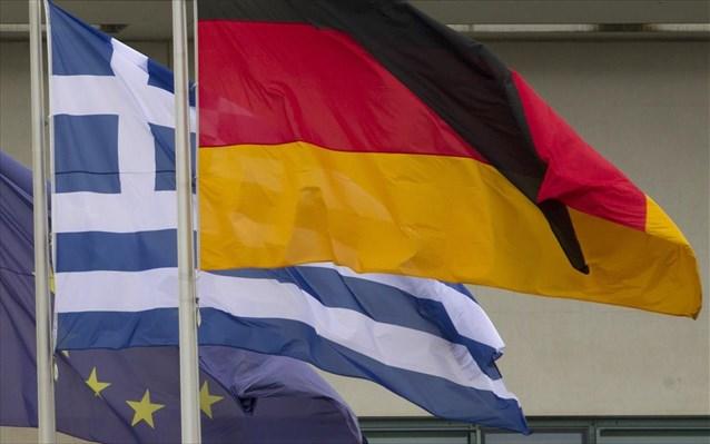 «Όχι» σε νέο κούρεμα χρέους λέει το 46% των Γερμανών