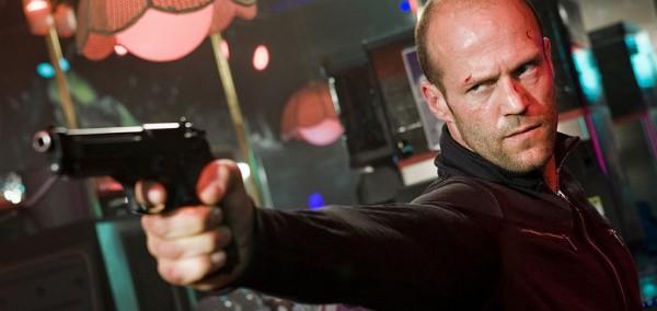 O «σκληρός» του Χόλυγουντ Jason Statham όπως δεν τον έχετε ξαναδεί! [video]