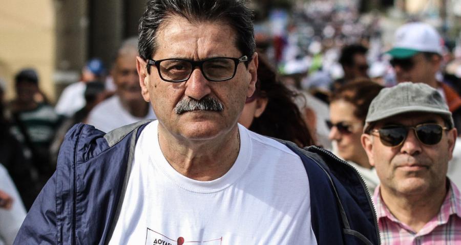 Αθωώθηκε ο δήμαρχος Πατρέων Κώστας Πελετίδης