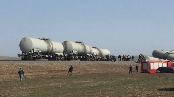 Τουρκία: Εκτροχιασμός βαγονιών τρένου μετά από έκρηξη στο Ντιγιάρμπακιρ