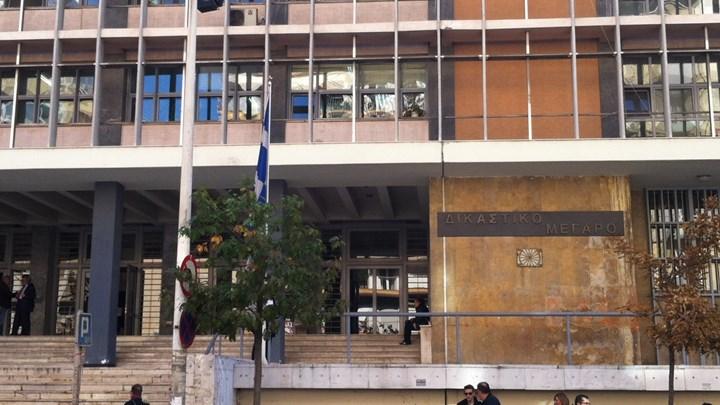 Θεσσαλονίκη: Την Τρίτη απολογείται ο 76χρονος που πυροβόλησε τον δικηγόρο