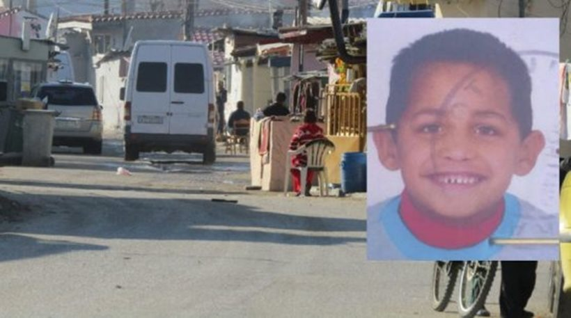 Βρέθηκε αλκοόλ στο αίμα του δολοφονημένου εξάχρονου στην Κομοτηνή