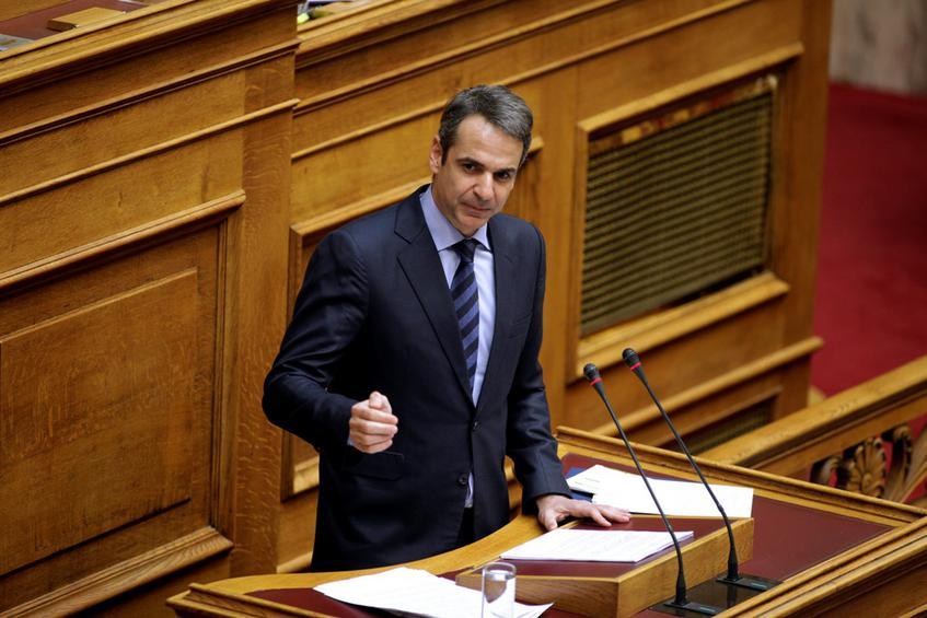 Μητσοτάκης: Δεν επενδύω, ούτε χαίρομαι με την αποτυχία της Κυβέρνησης