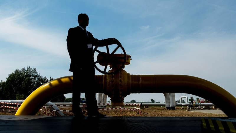 Δίαυλος τροφοδοσίας με φυσικό αέριο σε 12 χώρες, γίνεται η Ελλάδα με την κατασκευή του ΤΑΡ