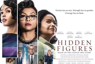 Hidden Figures – Αφανείς ηρωίδες, Πρεμιέρα: Φεβρουάριος 2017 (trailer)