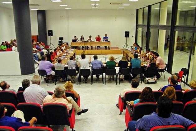 Παραιτήθηκε όλο το Δημοτικό Συμβούλιο Ιεράπετρας για το ΤΕΙ