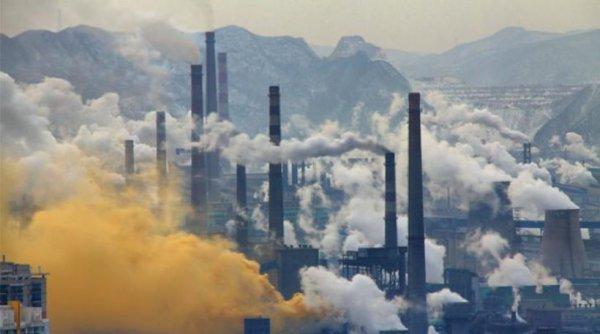 Περίπου 2,7 πρόωρες γεννήσεις ετησίως οφείλονται στην ατμοσφαιρική ρύπανση