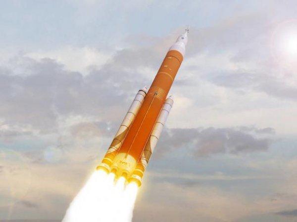Ο Τραμπ θέλει να στείλει αστροναύτες στα βάθη του διαστήματος