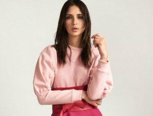 Aυτή η Zara φούστα κοστίζει πολύ λίγο και θα γίνει σίγουρα sold out αμέσως