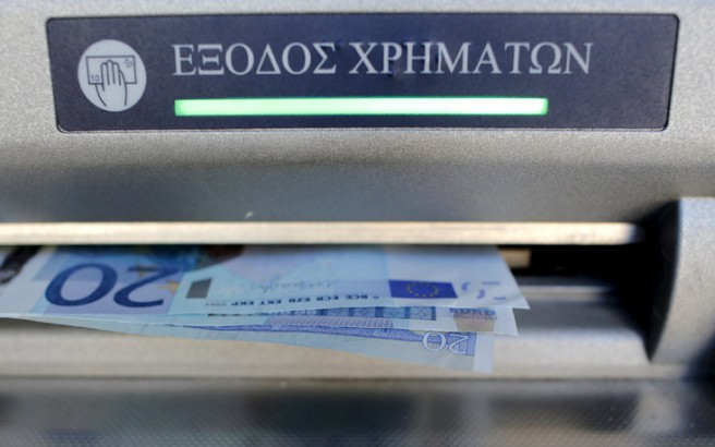 Νέα χαλάρωση των capital controls ζητούν οι τράπεζες