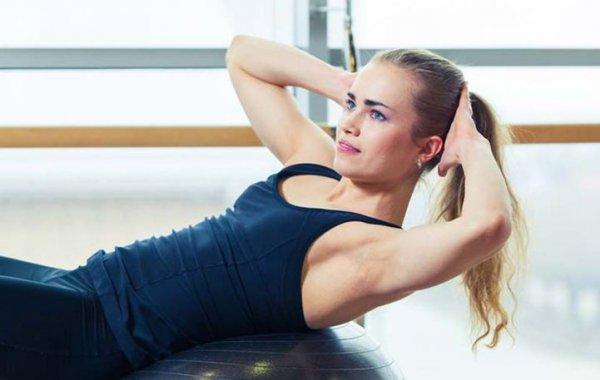 Αυξήστε τις επιδόσεις σας στην κρεβατοκάμαρα με άσκηση