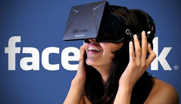 Το Facebook θα πληρώσει 500 εκατ. δολάρια στη ZeniMax