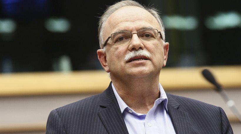 Παπαδημούλης: Ο ΣΥΡΙΖΑ είναι απέναντι σε Grexit και εκλογές