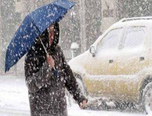 Προσοχή: 'Ερχεται ψυχρή εισβολή στη χώρα μας! Να πότε επιστρέφουν τα χιόνια και μέσα στην Αθήνα (Χάρτες)