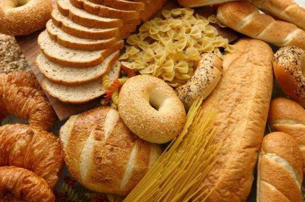Τοξικά μέταλλα έχουν οι τροφές χωρίς γλουτένη