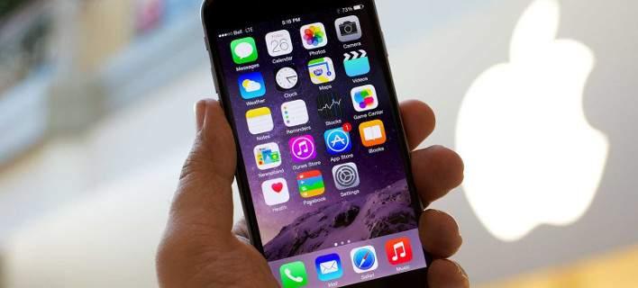 Νέο ρεκόρ στις πωλήσεις iPhone πέτυχε η Apple