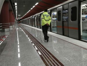 Δώστε προσοχή! Ποιοι σταθμοί του Μετρό θα παραμείνει κλειστοί το Σαββατοκύριακο;