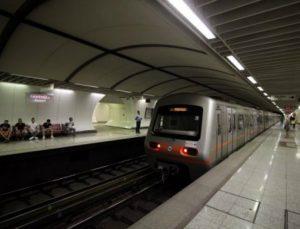 Προσοχή: Ποιοι σταθμοί του Μετρό θα είναι κλειστοί το Σαββατοκύριακο!