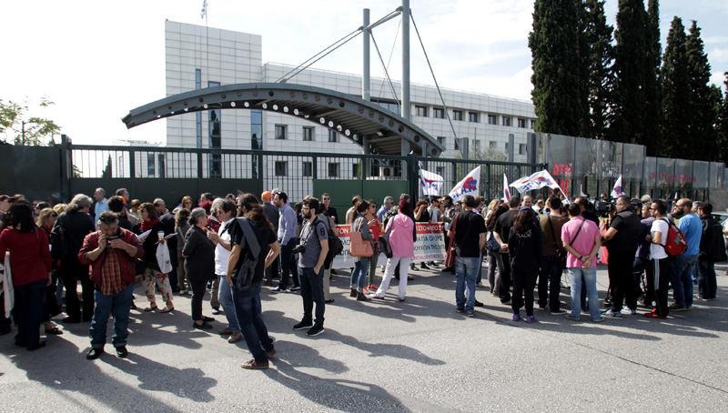 Πανελλαδική κινητοποίηση ΟΛΜΕ – Συγκέντρωση Διαμαρτυρίας στο υπ. Παιδείας