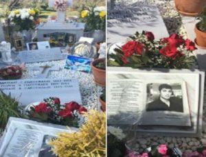 Τίμησαν την μνήμη του Βαγγέλη Γιακουμάκη οι φίλοι του! Σπάραξε το facebook από τα μηνύματα της θλιβερής επετείου…