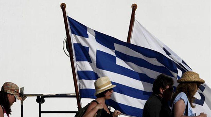 """""""Γκάζι πάτησαν οι τουριστικές κρατήσεις για την Ελλάδα"""""""