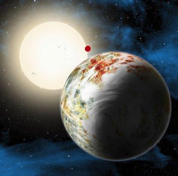 Συγκλονιστική αποκάλυψη της NASA, πριν από λίγο: Αναζητά εξωγήινη ζωή σε τρεις εξωπλανήτες