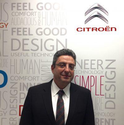 Nέος Marketing Manager Citroën & DS Automobiles στην Ελλάδα