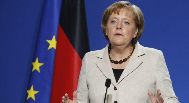 Μέρκελ: Θέλουμε ανοιχτές αγορές, δίκαιο εμπόριο και όχι φραγμούς