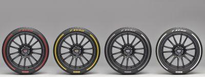 Η Pirelli λάνσαρε ένα …έξυπνο ελαστικό στη Γενεύη