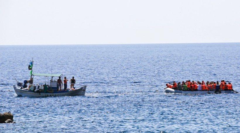 Συνεχίζονται οι αυξημένες ροές: 113 μετανάστες πέρασαν στα νησιά από την Παρασκευή
