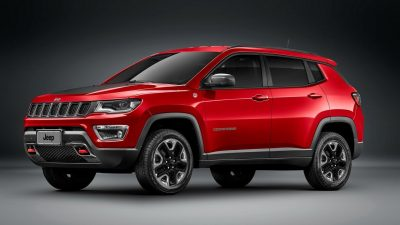 Jeep Compass: Το αυθεντικό Premium Compact SUV έτοιμο να πρωταγωνιστήσει