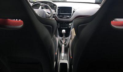 Peugeot 208 GTi : Το απόλυτο «όπλο» φέρει την υπογραφή by Peugeot Sport