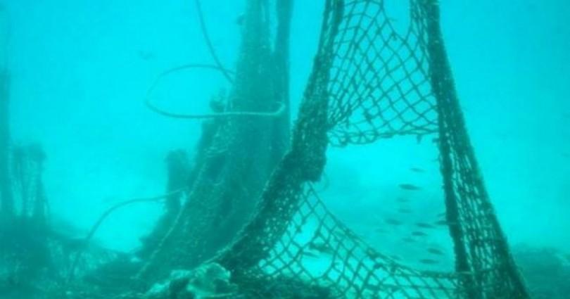 Ψαράδες σήκωσαν τα δίχτυα τους και έπαθαν σοκ! Αυτό που είδαν, δεν θα το ξεχάσουν ποτέ