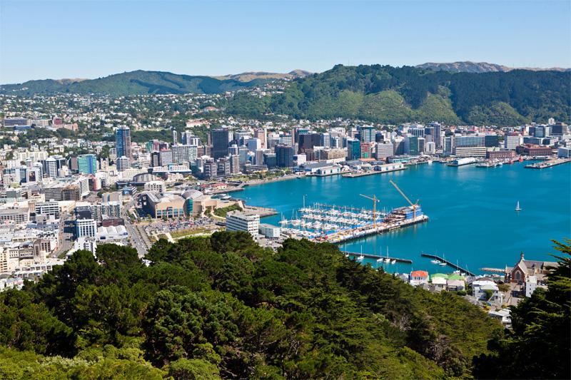 Πληρωμένες διακοπές στη Νέα Ζηλανδία αν πας για συνέντευξη…