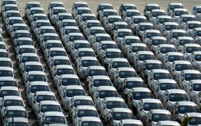Υψηλότερες οι πωλήσεις των αυτοκινήτων τον Ιανουάριο και το Φεβρουάριο σε σχέση με πέρσι