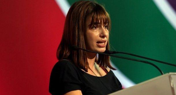 Σβίγκου: Η Ευρώπη να σταματήσει να πυροβολεί τα πόδια της
