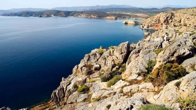 Minoan Group: «Ναι» από το ΣτΕ στο τουριστικό project της Κρήτης