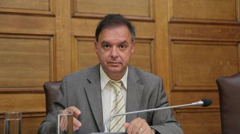 Λιαργκόβας: Έρχονται κι άλλα μέτρα, χάνουμε τον στόχο της ανάπτυξης