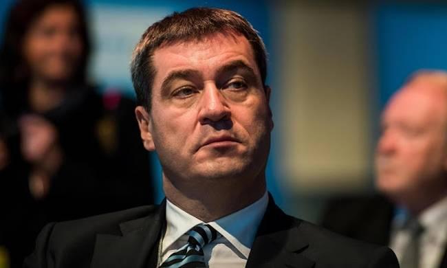 Ζέντερ: Να συζητήσουμε ένα Plan B για την Ελλάδα