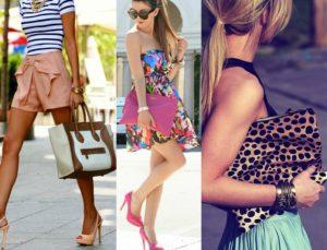 Τελικά ταιριάζει το φούξια με το κόκκινο; Οι συνδυασμοί στην χρωματική παλέτα των ρούχων που όλες πρέπει να γνωρίζουν!