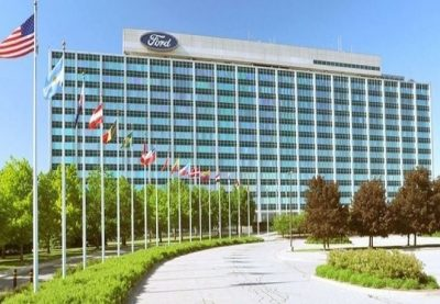 Για 8η χρονιά η Ford Motor Company φιγουράρει στη λίστα του Ινστιτούτου Ethisphere
