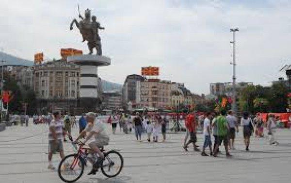 Μεγάλη πολιτική κρίση στα Σκόπια. Δεν έλαβε εντολή σχηματισμού κυβέρνησης το κόμμα της Κεντροαριστεράς