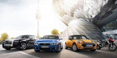 Κερδοφόρο το 2016 για το BMW Group