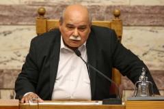 Βούτσης: Τα νέα μέτρα είναι η αιτία αναβολής της συμφωνίας