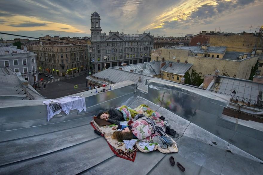 40  ειλικρινείς φωτογραφίες που αποτυπώνουν την πραγματική ζωή στην Ρωσία