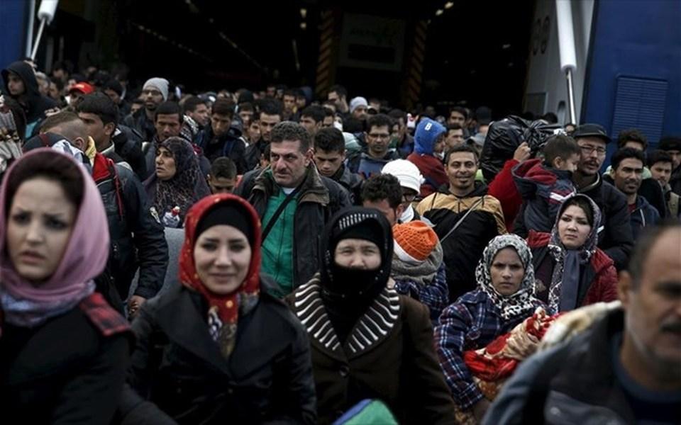 Κρήτη: Στις αρχές Απριλίου αναμένονται οι πρώτοι πρόσφυγες