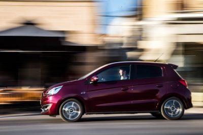 Οι νέες τιμές για τα Honda- Mitsubishi