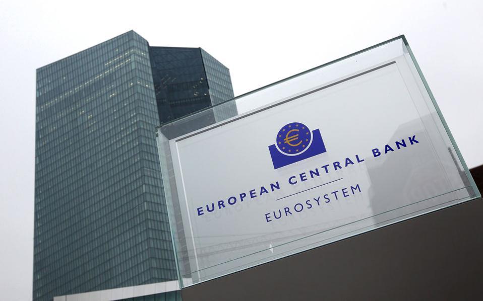 Reuters: Τον Δεκέμβριο η πρώτη αύξηση των επιτοκίων της ΕΚΤ