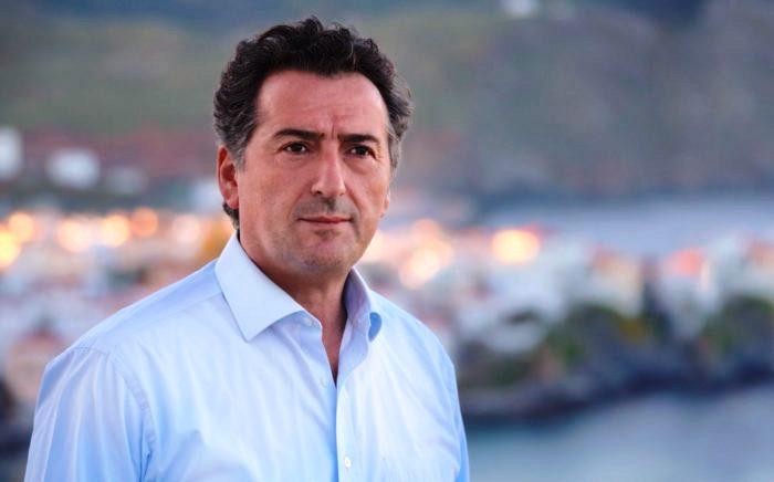 Δήμαρχος Ανδρου: Ο αγώνας μόλις ξεκίνησε… Έξω οι ανεμογεννήτριες από το πανέμορφο νησί μας